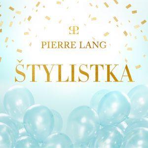 Pierre Lang šperky – Zuzana