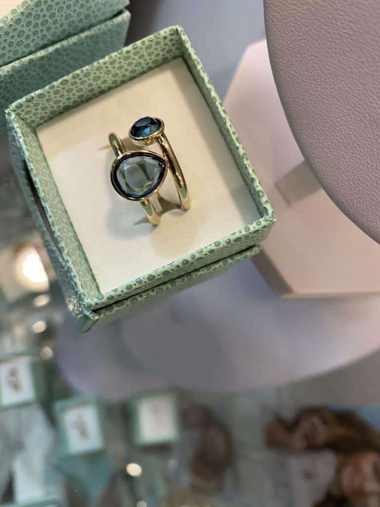 Prsteň Luxor 89€ Pierre Lang Zuzana