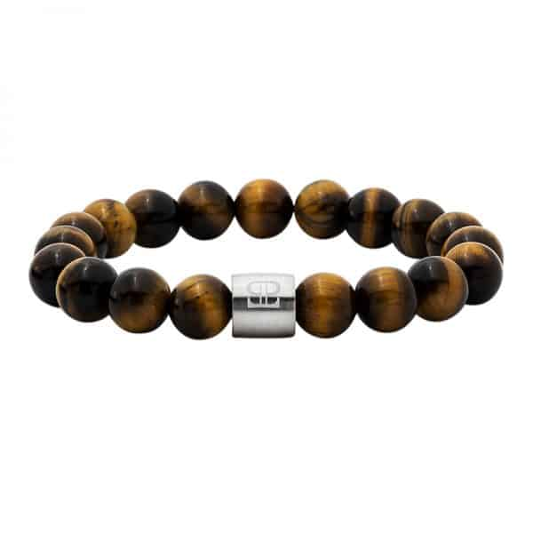 Rock beads náramok tigrie oko Pierre lang Zuzana
